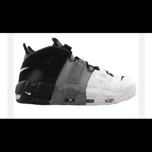 Uptempos limited ! Size 9.5 but fit like 10.5